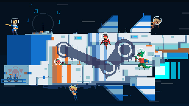 Super Time Force Ultra Steam