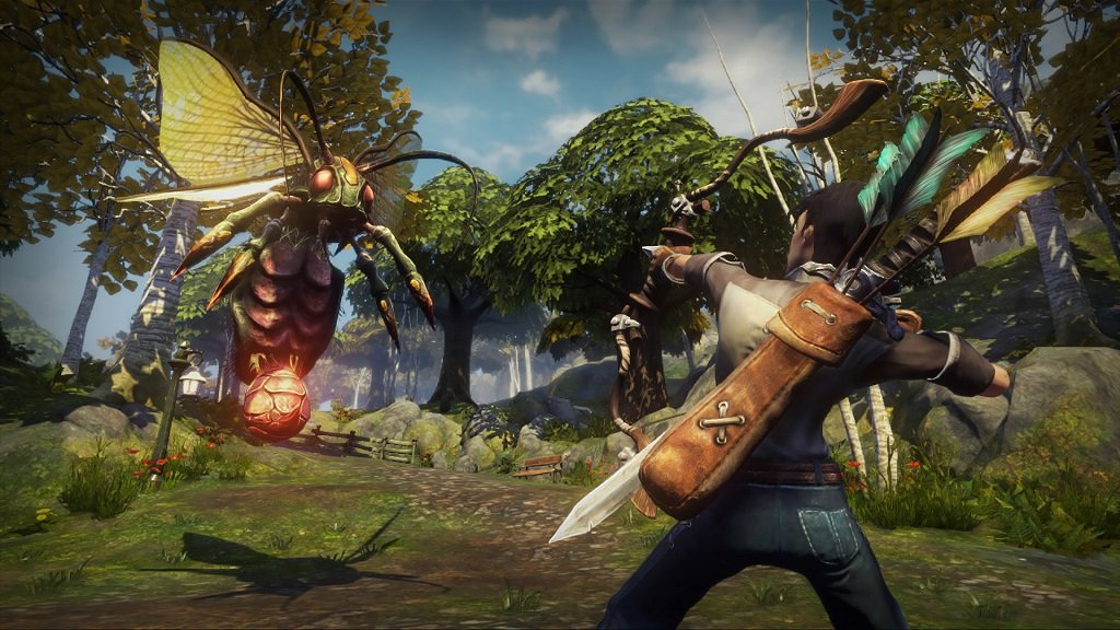 Fable Anniversary Steam