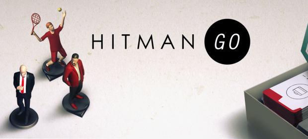 Hitman Go iOS