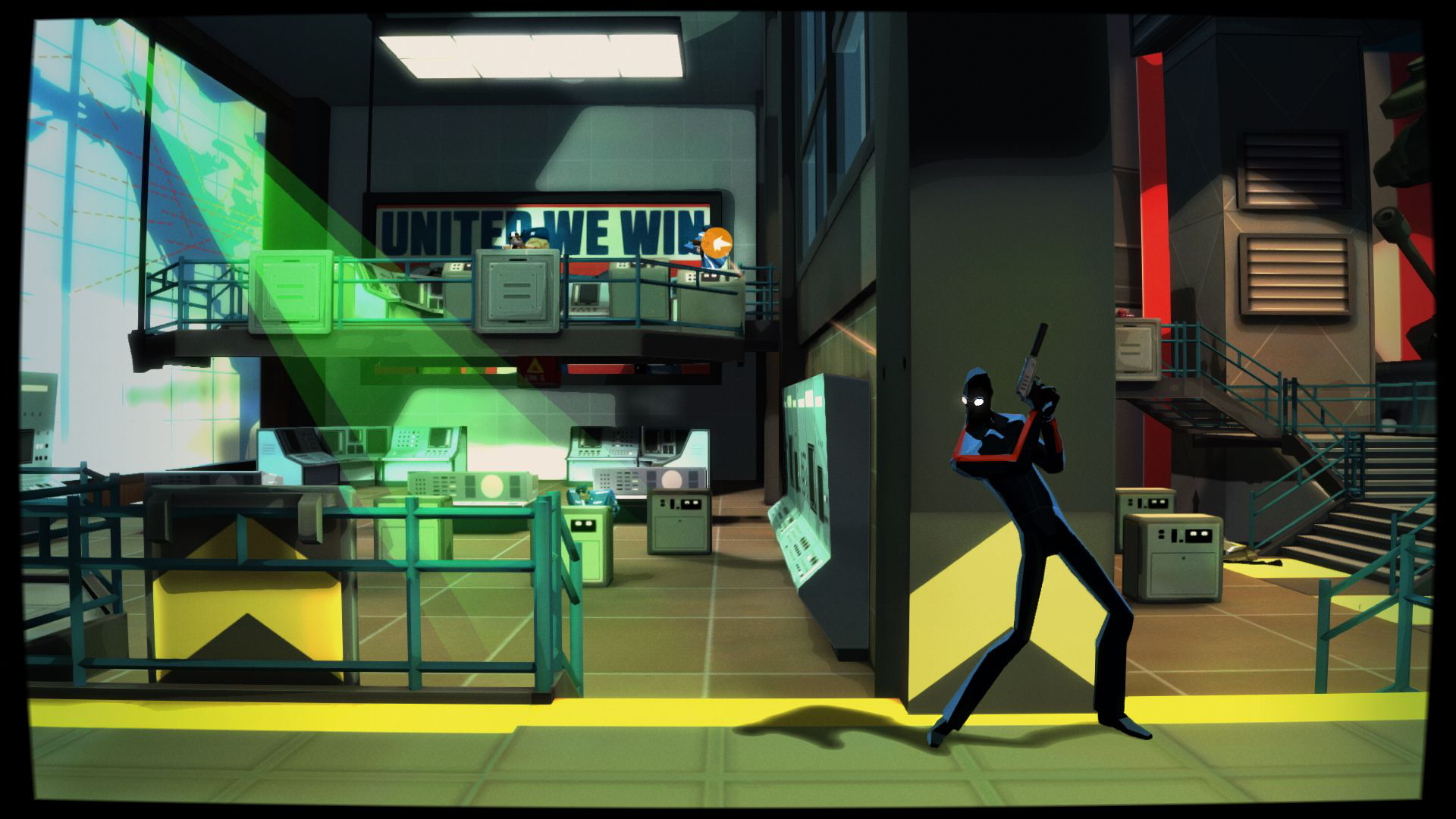 CounterSpy Test