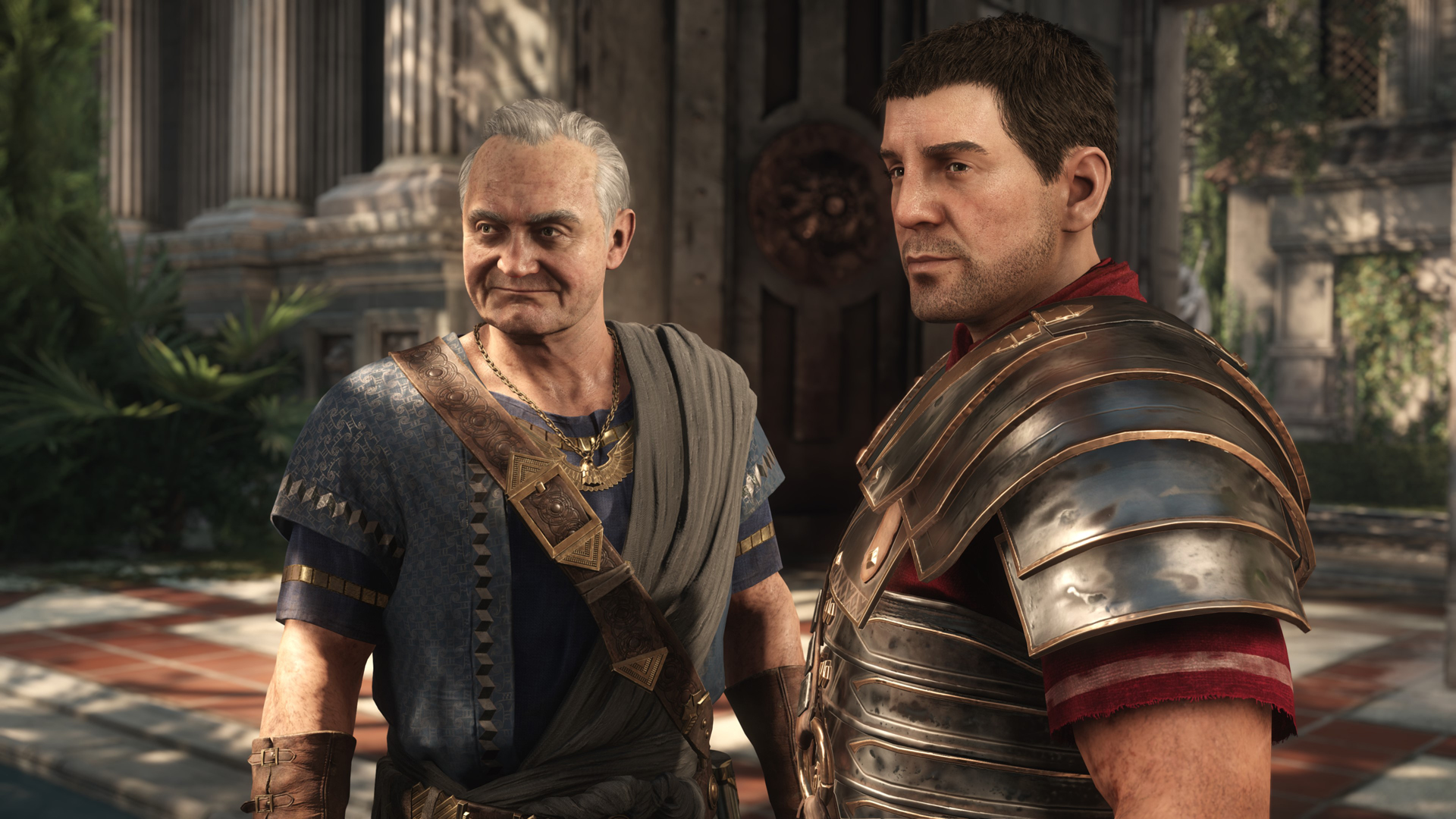 Ryse: Son of Rome Steam