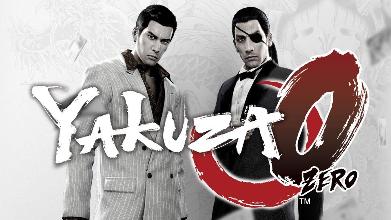 Yakuza 0, Yakuza 0 Test, SEGA, Yakuza, PS4