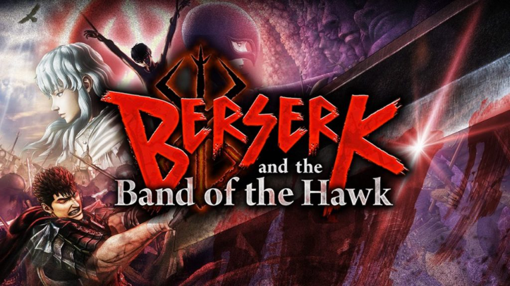 Berserk and the Band of the Hawk Test
