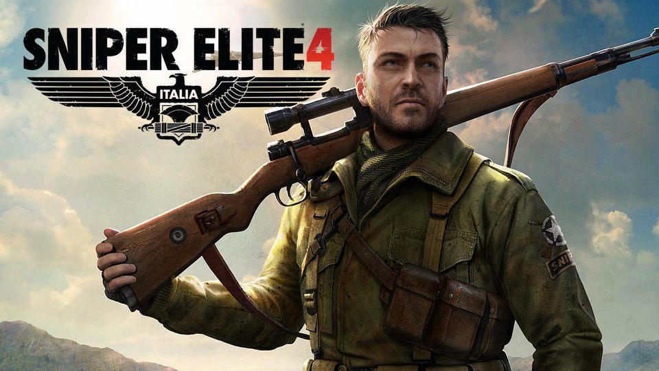 Sniper Elite 4 Test