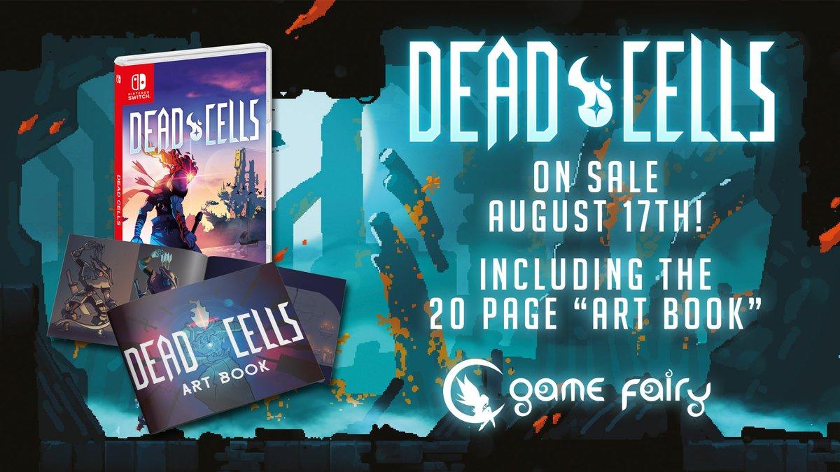 Bildergebnis für dead cells headup games