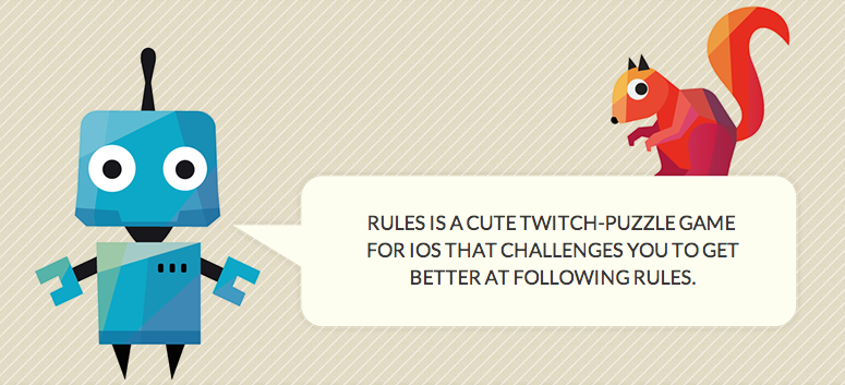Rules iOS
